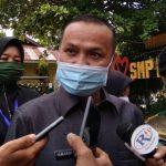 Kadisdik Kota Pekanbaru, Ismardi Ilyas