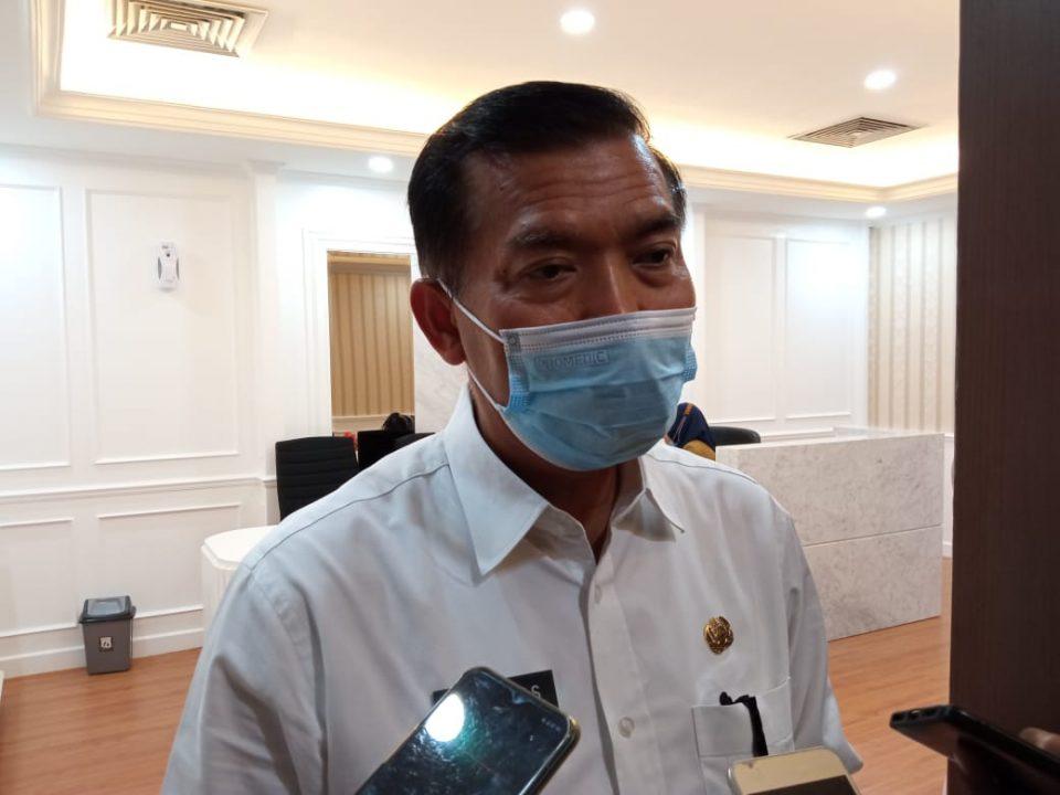 Walikota Pekanbaru, Firdaus